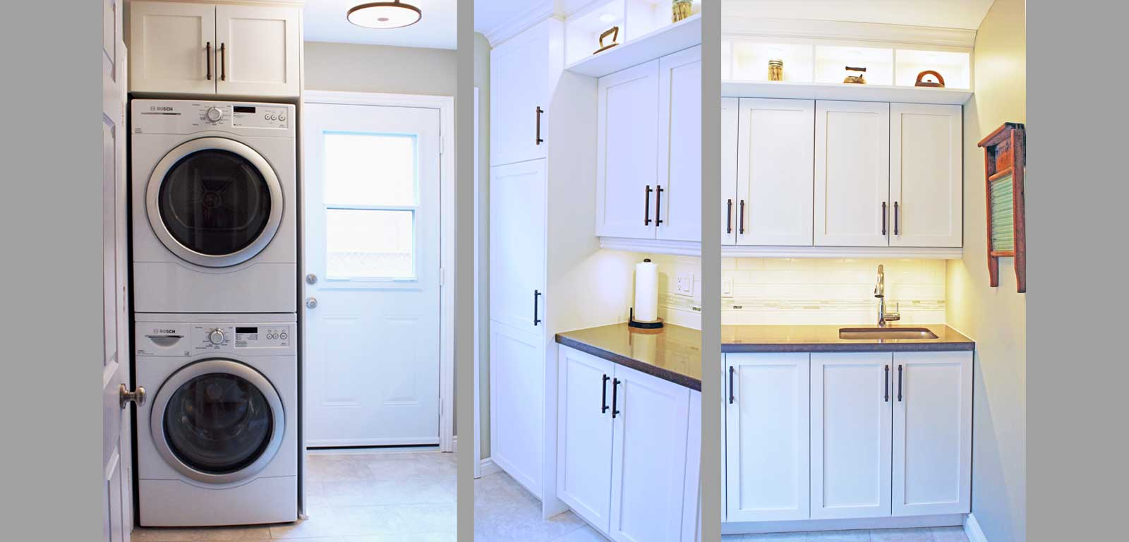 Residential Design – Laundry Room